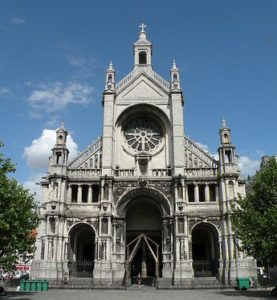 Bruxelles-EgliseSteCatherine